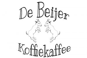 KoffieKaffee in de Beijer